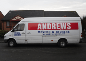 for safe and fast removals - Andews